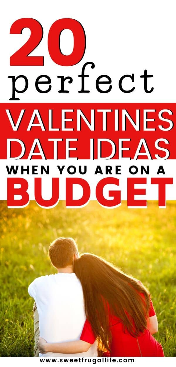 Budget friendly date ideas - cheap ideas for valentines day
