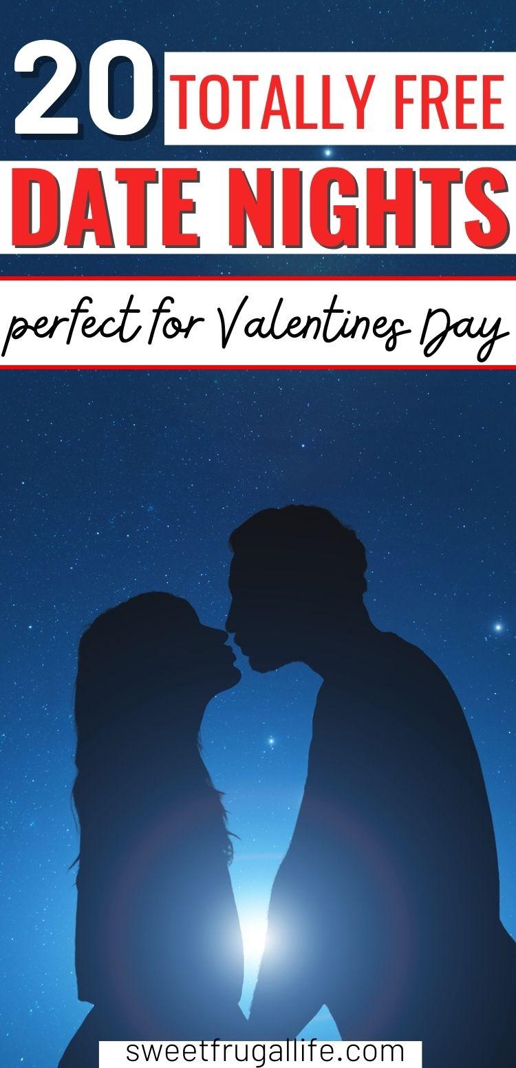 free valentines date nights - frugal date night ideas