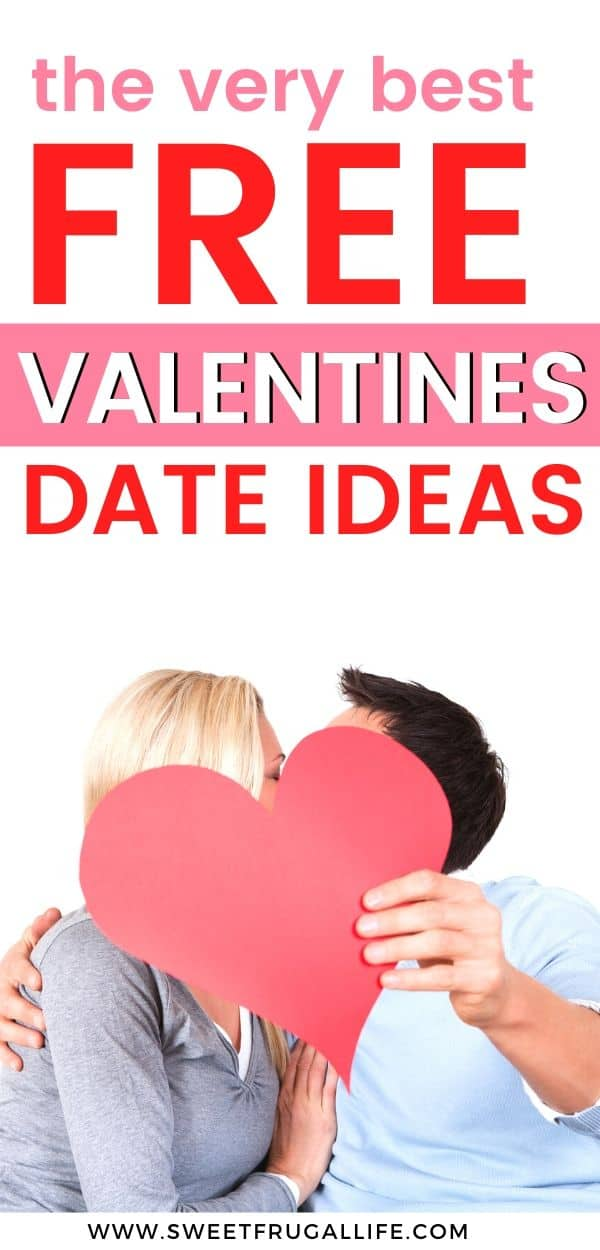 Free Valentines Day Date Ideas