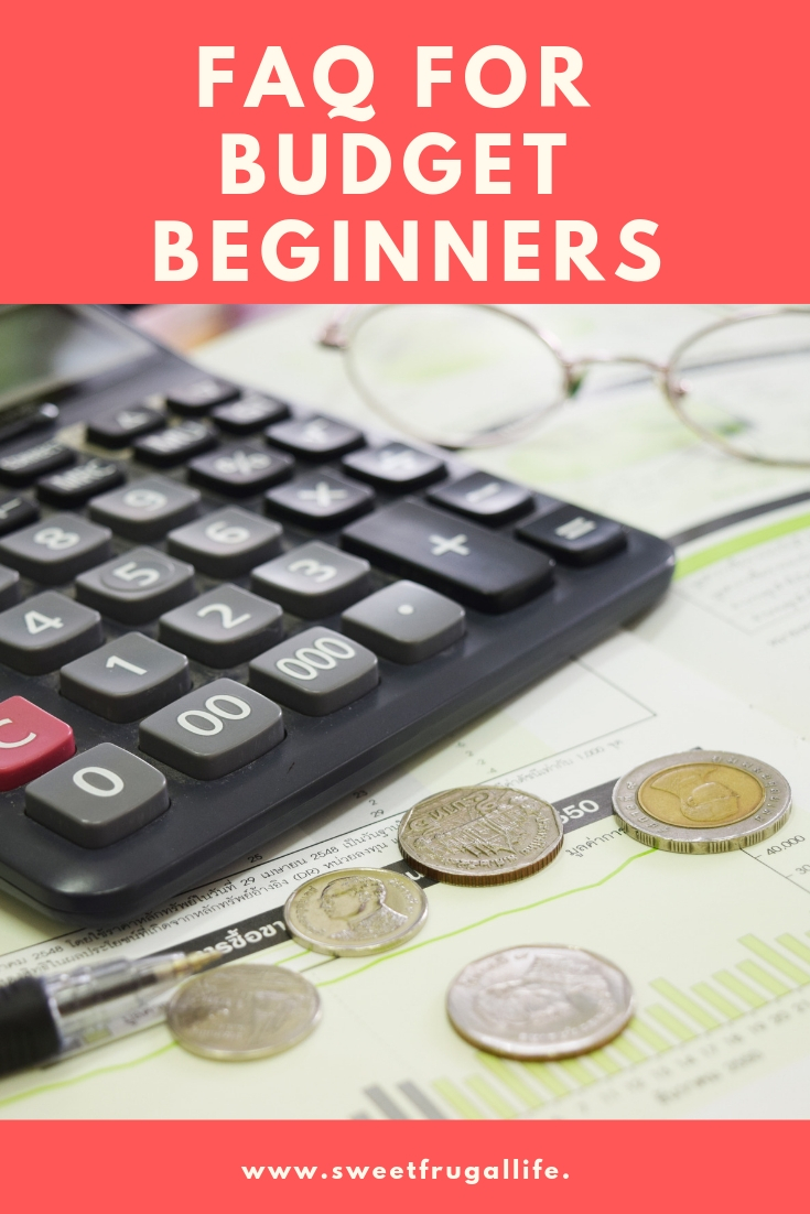 FAQ for budget beginners2
