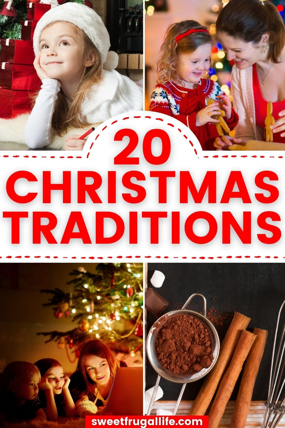 christmas traditions for families - fun christmas traditions to start