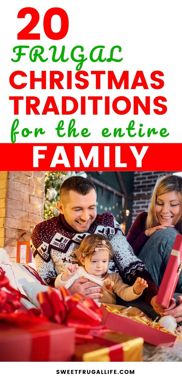 Fun Family Christmas Traditions