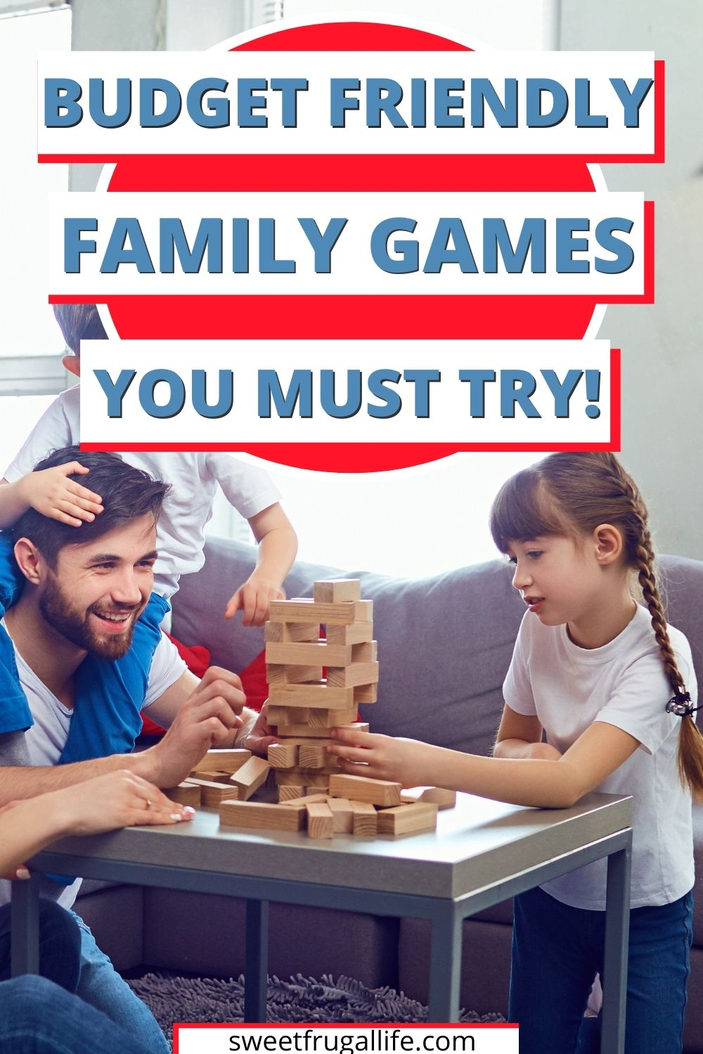 best family games to play - family game night ideas