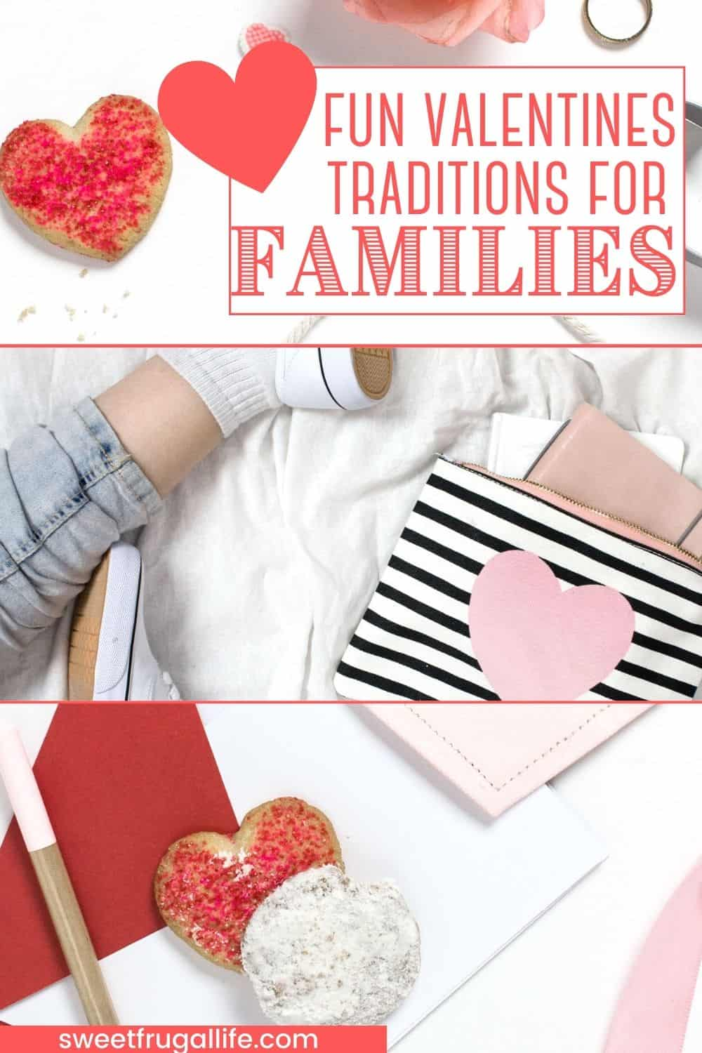 family valentine traditions - fun ways to celebrate valentine day as a family