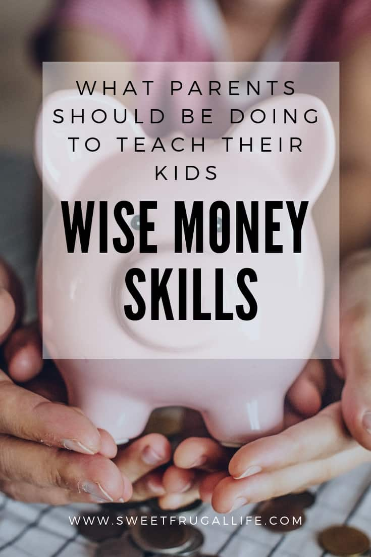 Teach your kids wise money choices with these easy tips