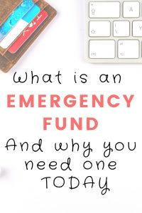 Everything you need to know about Emergency Funds and why you need one today