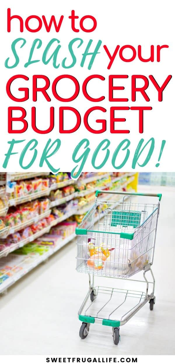 how to save more money on food