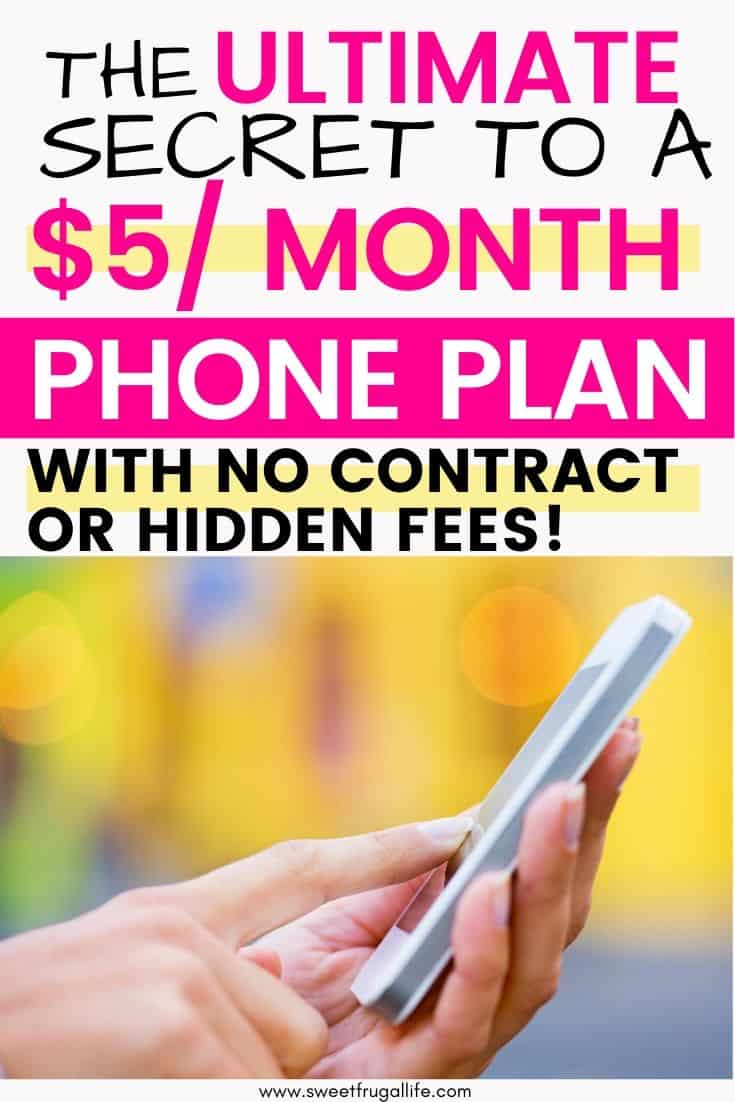 Cheap Phone Plans - Good deals on cell phone providers