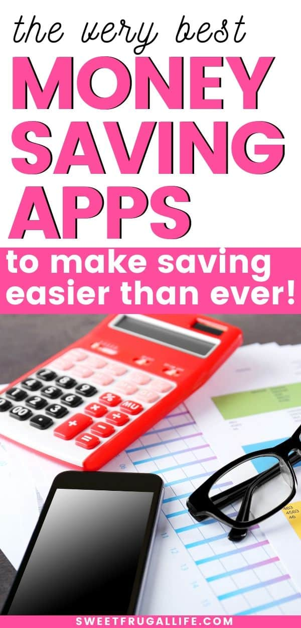 easy ways to save money with apps