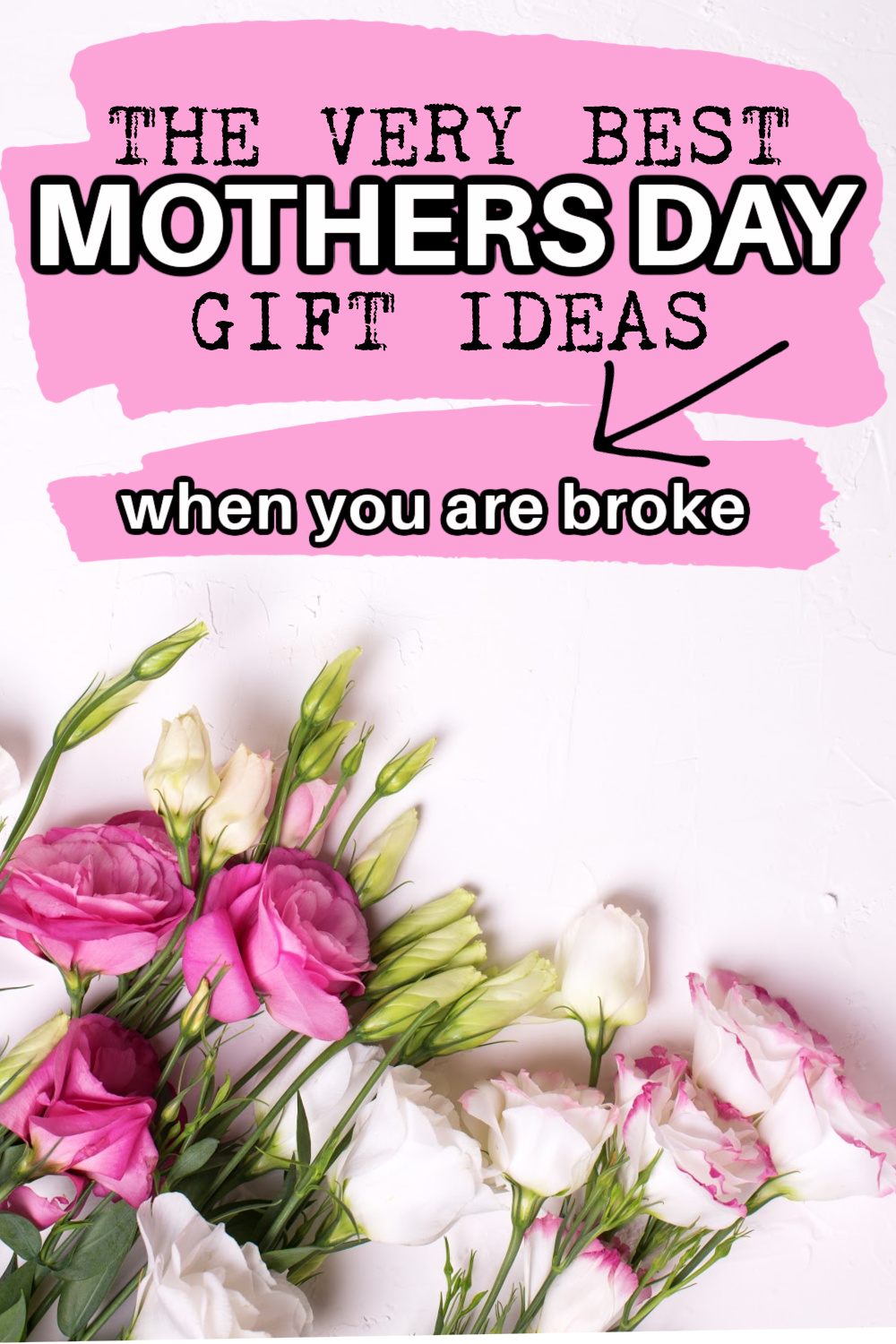 mothers day gifts that are free - cheap gifts for mom on mothers day