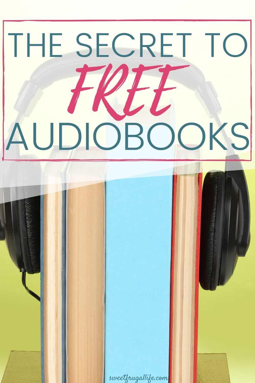 best free audiobooks apps