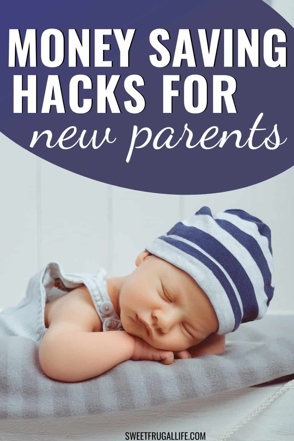 how to save money when having a baby