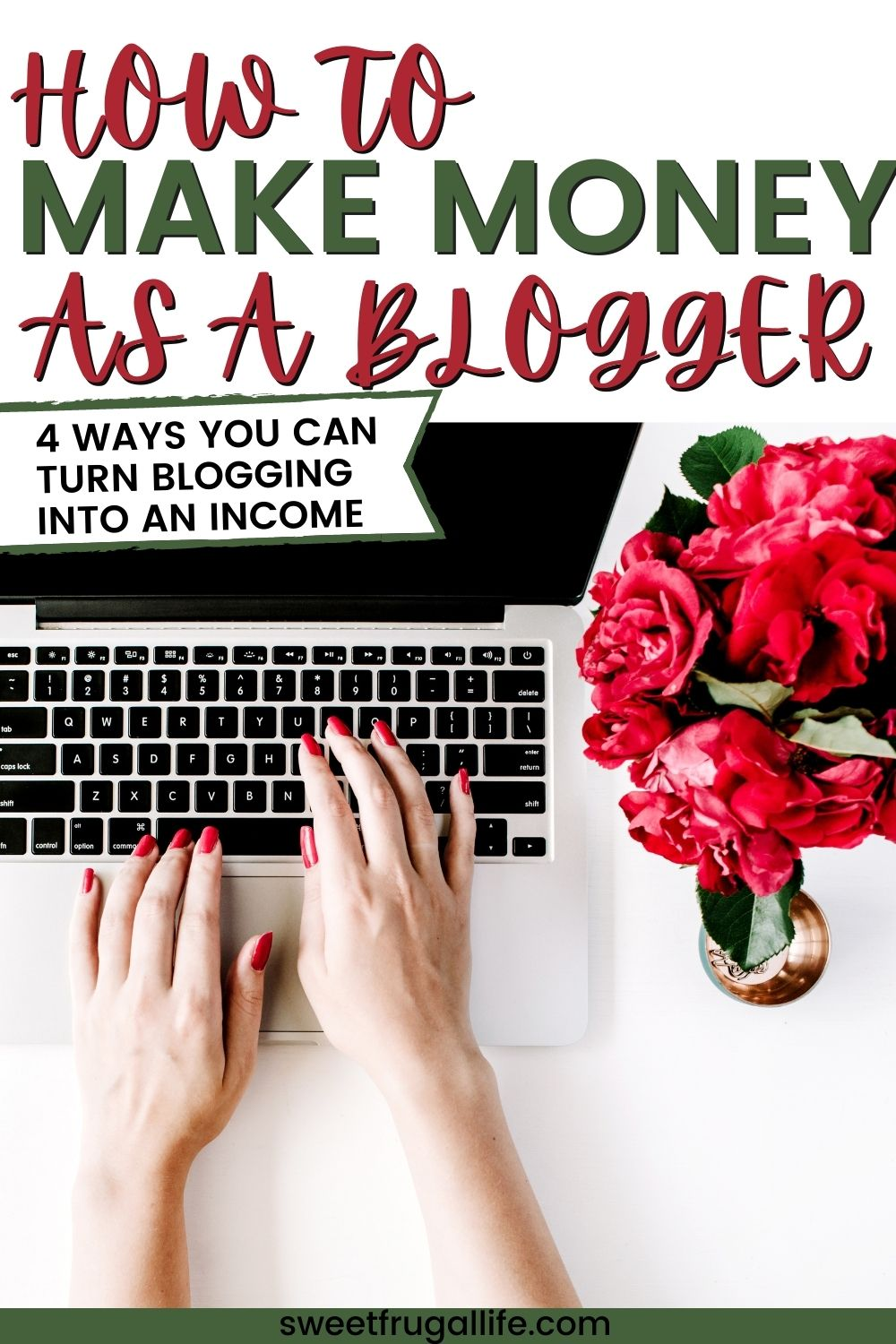 make money as a blogger - how do bloggers earn money