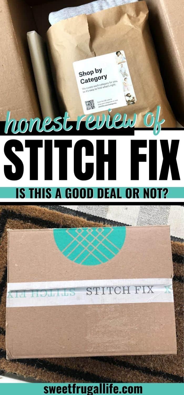 review of stitch fix - is stitch fix a good deal
