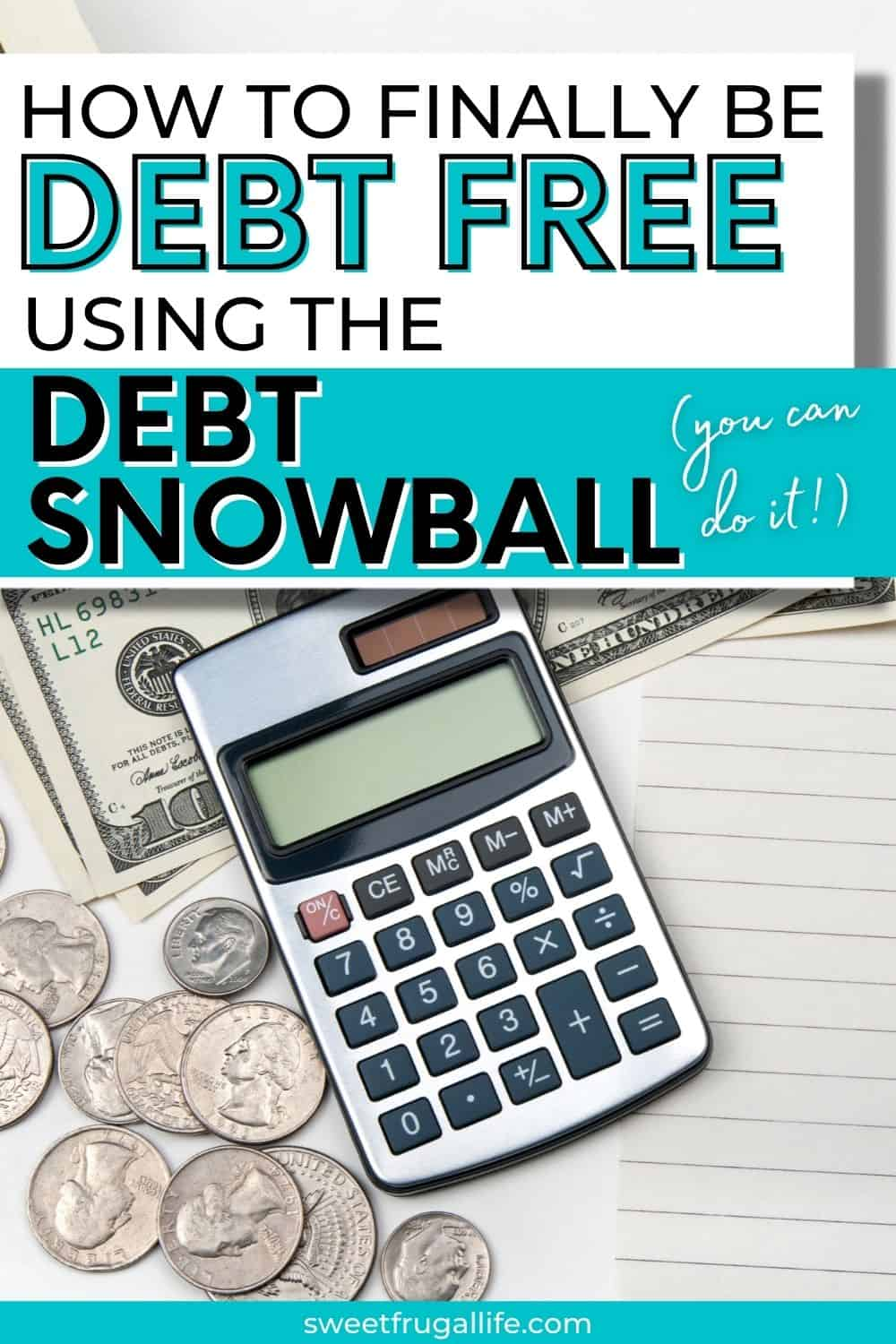 debt snowball tips - how to pay off debt