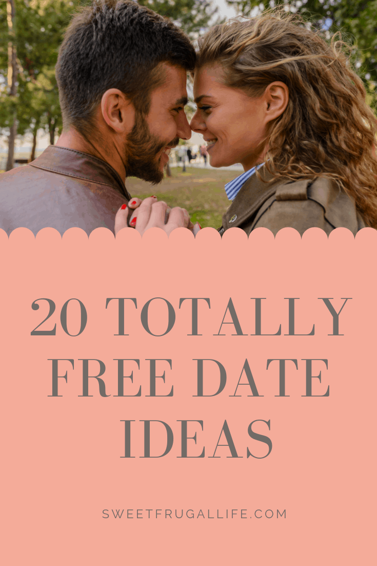 20 Free Valentine Date Ideas Sweet Frugal Life